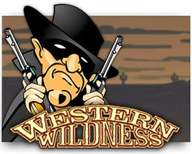 Rival Western Wilderness