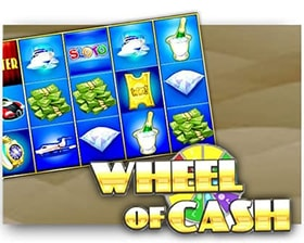 Rival Wheel of Cash