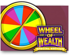 Microgaming Wheel of Wealth Special Edition