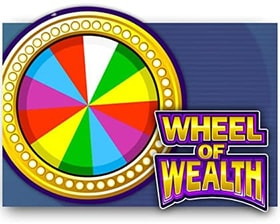 Microgaming Wheel of Wealth