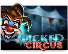 Yggdrasil Wicked Circus