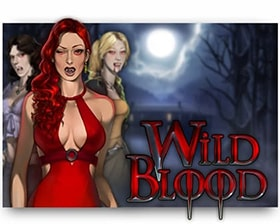 Play'n GO Wild Blood