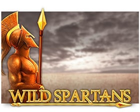 Red Tiger Gaming Wild Spartans