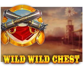 Red Tiger Gaming Wild Wild Chest