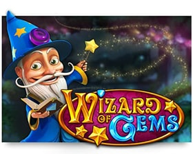 Play'n GO Wizard of Gems