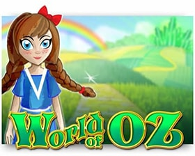 Rival World of Oz