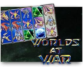 Saucify Worlds At War