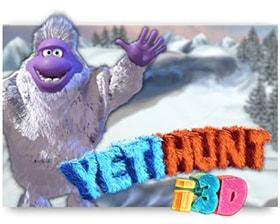 Saucify Yeti Hunti 3D