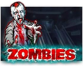 NetEnt Zombies