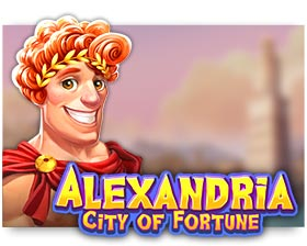 Leander Alexandra City of Fortune