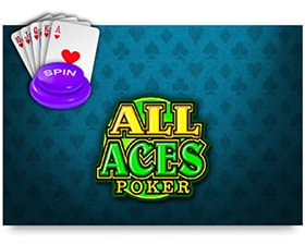 Microgaming All Aces Poker
