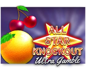 Yggdrasil All Star Knockout Ultra Gamble