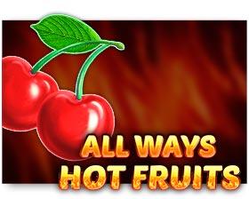 Amatic Allways Hot Fruits