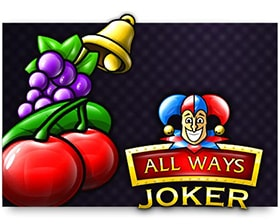 Amatic Allways Joker
