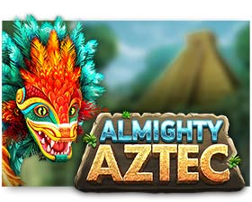 Microgaming Almighty Aztec