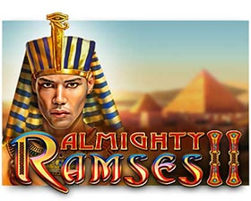 EGT Almighty Ramses ll