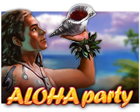 EGT Aloha Party