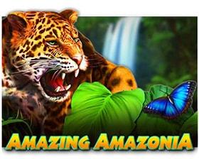 EGT Amazing Amazonia
