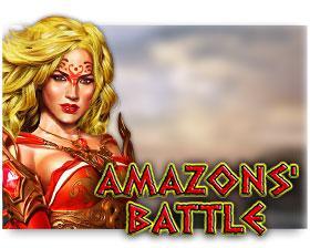 EGT Amazons' Battle
