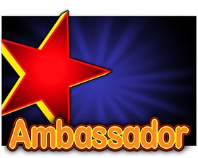 BetDigital Ambassador