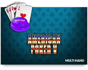 Wazdan American Poker V