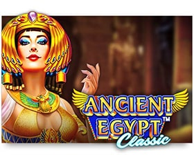 Pragmatic Play Ancient Egypt Classic™