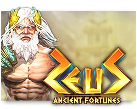 Microgaming Ancient Fortunes: Zeus