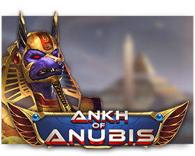 Play'n GO Ankh of Anubis
