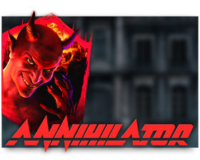 Play'n GO Annihilator