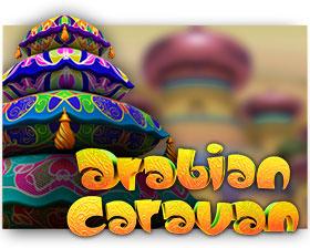 Genesis Arabian Caravan