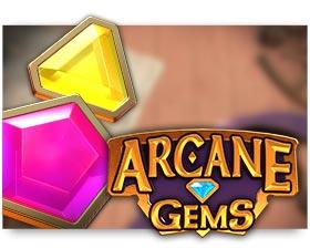 Quickspin Arcane Gems