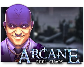 NetEnt Arcane Reel Chaos