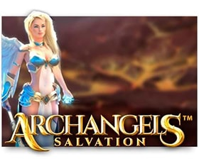NetEnt Archangels: Salvation Flash