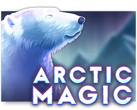 Microgaming Arctic Magic