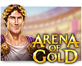 Microgaming Arena of Gold