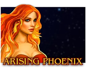 Amatic Arising Phoenix