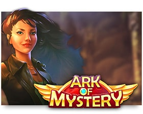 Quickspin Ark of Mystery