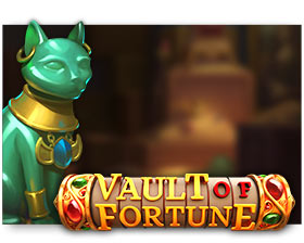 Yggdrasil Artefacts: Vault of Fortune