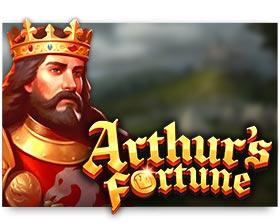 Yggdrasil Arthur's Fortune