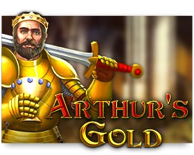 Microgaming Arthurs Gold ™