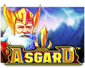 Pragmatic Play Asgard Flash
