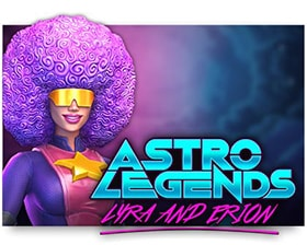 Foxium Astro Legends: Lyra and Erion