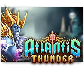 Kalamba Atlantis Thunder