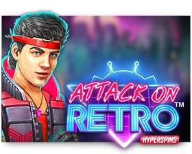 Triple Edge Attack on Retro ™