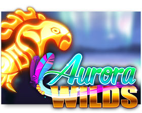 Microgaming Aurora Wilds