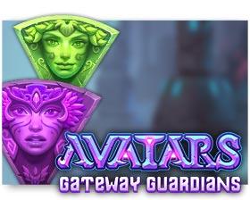 Yggdrasil Avatars: Gateway Guardians