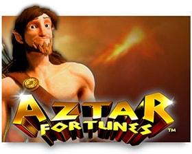 Blah Blah Blah Studios Aztar Fortunes