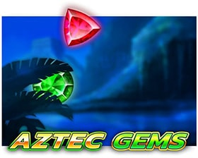 Pragmatic Play Aztec Gems