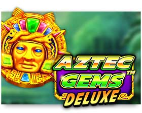 Pragmatic Play Aztec Gems Deluxe™