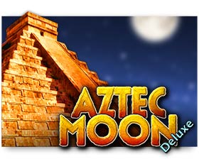 Magic Dreams Aztec Moon